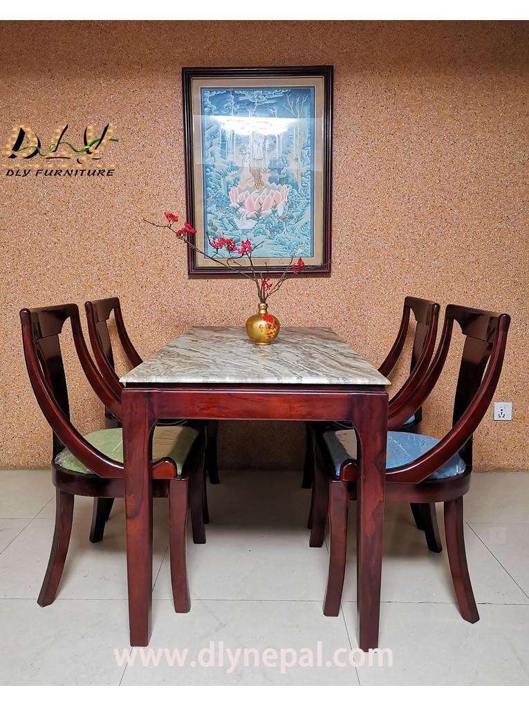 dinner table set-10