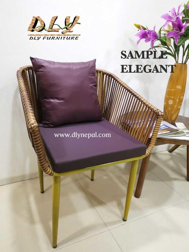 New coffee sofa chair